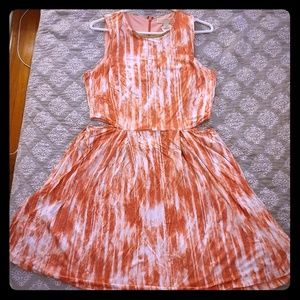 New Michael Kors dress M